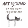 Arthound Logo