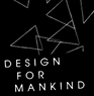 DesignForMankind Logo